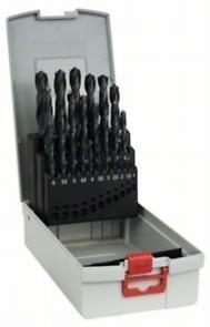 Bosch Metallbohrer-Set