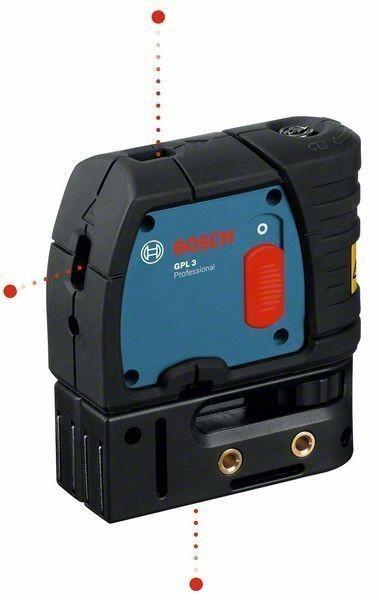 Bosch Punktlaser GPL3
