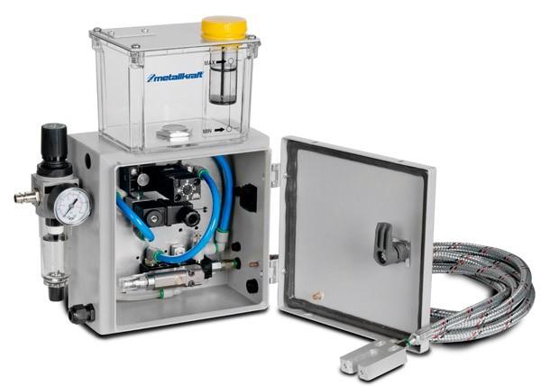 Metallkraft Mikrodosiergerät MD12