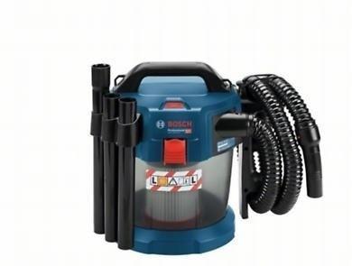 BOSCH Professional 18V System Akku-Sauger GAS 18V-10 L