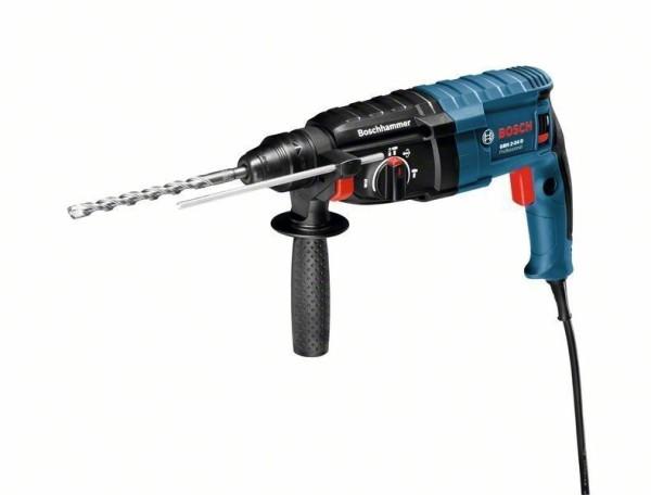 Bosch Bohrhammer GBH 2-24 D