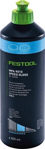 FESTOOL Poliermittel MPA 9010 BL/0,5L