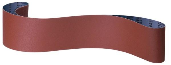 Metallkraft  Schleifband 2000x100 mm K120. für Aluminium (VE10/Preis pro Stück)
