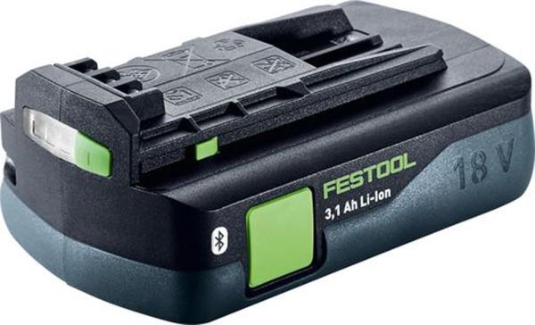 Festool Akkupack BP 18 Li 3,1 CI
