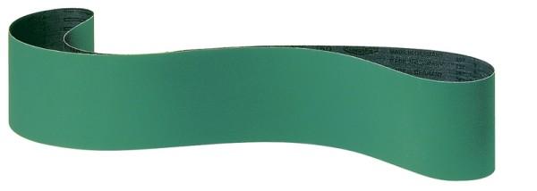 Metallkraft  Schleifband 2000x100 mm K40. für Edelstahl (VE 10 / Preis pro Stück)