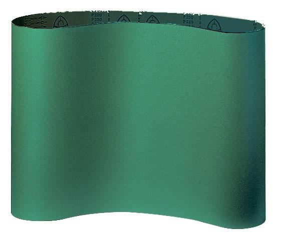 Metallkraft  Schleifband 350x1520mm K80 für Edelstahlschliff