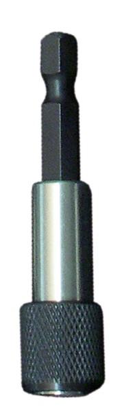 """Projahn 1/4"""" Bit Schnellwechsel Magnethalter L60 mm"""