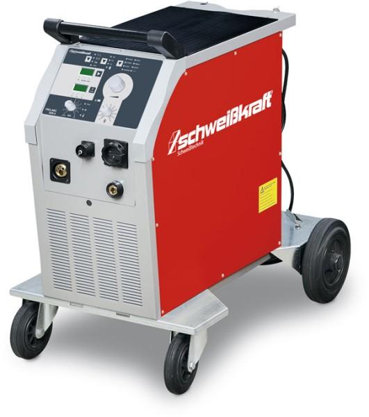 Schweisskraft Schutzgasschweißanlagen PRO-ARC 300-4