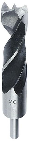 Brück SP-Holzspiralbohrer 8 mm