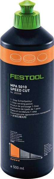FESTOOL Poliermittel MPA 5010 OR/0,5L