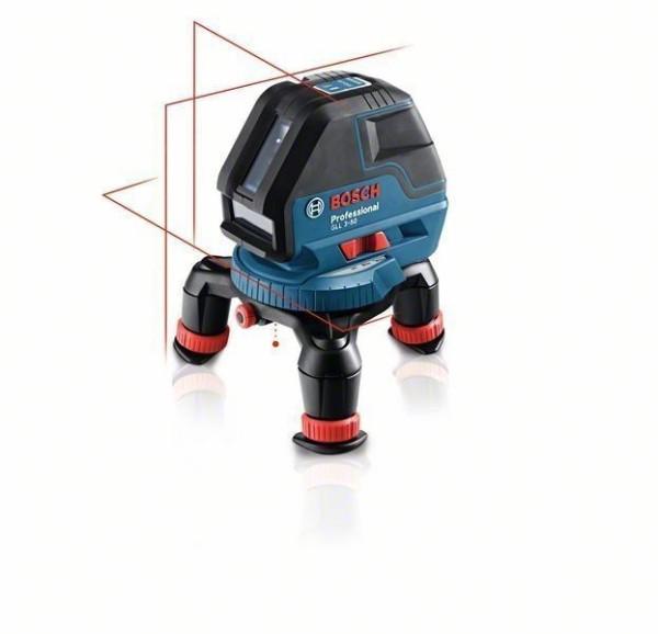 Bosch Linienlaser GLL3-50 + BM1
