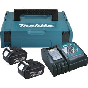 Maktia Power Source Kit 18,0V 4,0Ah
