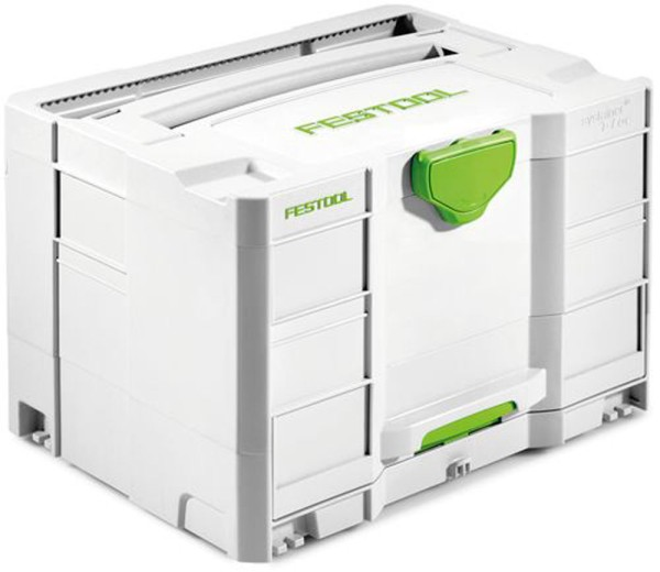 FESTOOL Systainer SYS-Combi 2