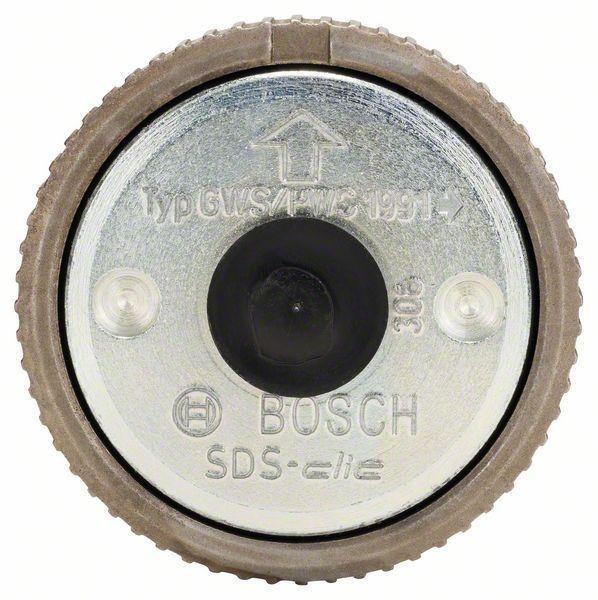 BOSCH Schnellspannmutter SDS-Clic