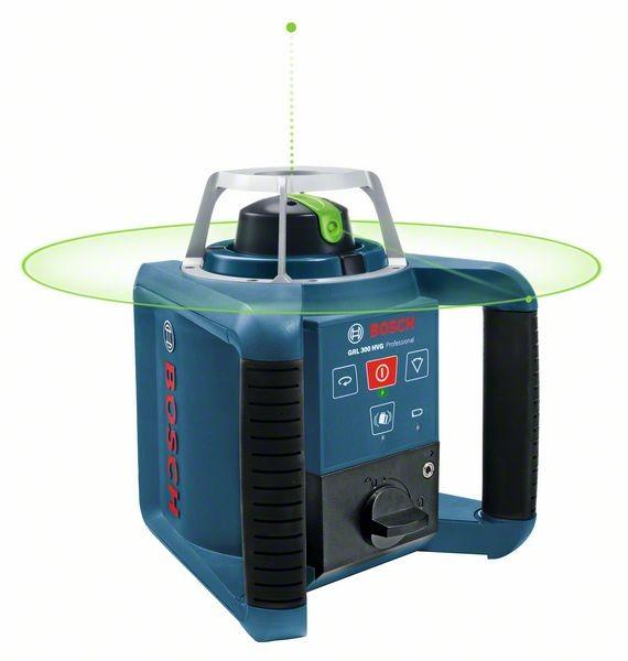 Bosch Rotationslaser GRL300HVG