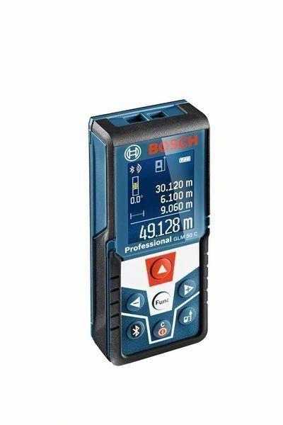 BOSCH Entfernungsmesser GLM 50C