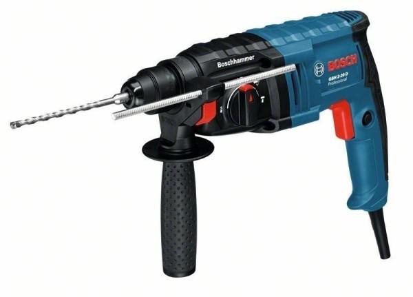 Bosch Bohrhammer GBH 2-20 D Professional / Uni