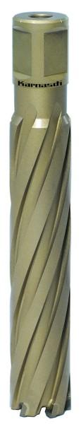 Metallkraft Kernbohrer HARD-LINE 110 Weldon Ø 37 mm