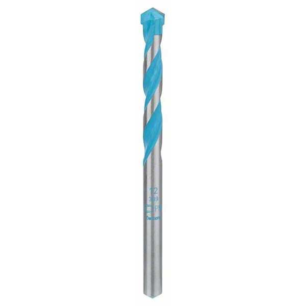 BOSCH Mehrzweckbohrer CYL-9 Multi 12x90x150mm, d 10mm