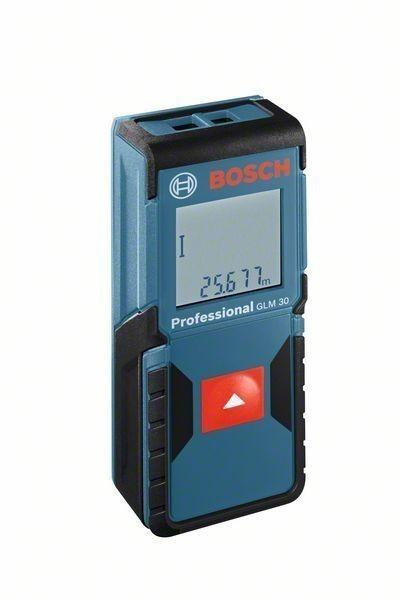 Bosch Laser-Entfernungsmesser GLM30
