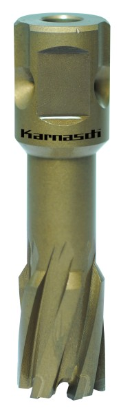 Metallkraft Kernbohrer HARD-LINE 40 Universal. Ø 69 mm