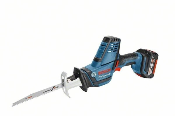 Bosch Akku-Säbelsäge GSA18V-LIC