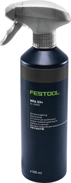 FESTOOL Sprühversiegel. MPA SV+/0,5L
