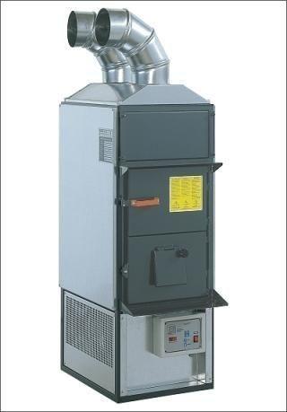 Fabbri Warmluftgenerator F28 CV