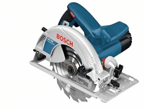 Bosch Handkreissäge GKS190