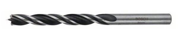 Bosch Holzspiralbohrer 8x75x117  mm