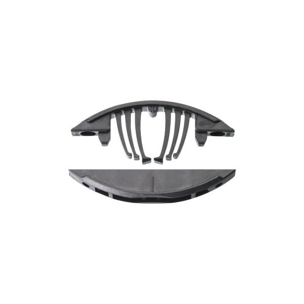 Lamello Verbinder inkl. Vorspann-Clip und Eindrückwerkzeug Tenso P-14 (300 Paar)