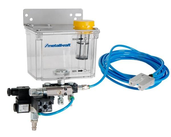 Metallkraft Mikrodosiergerät MD11