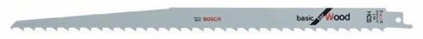 Bosch Säbelsägeblatt S1617K