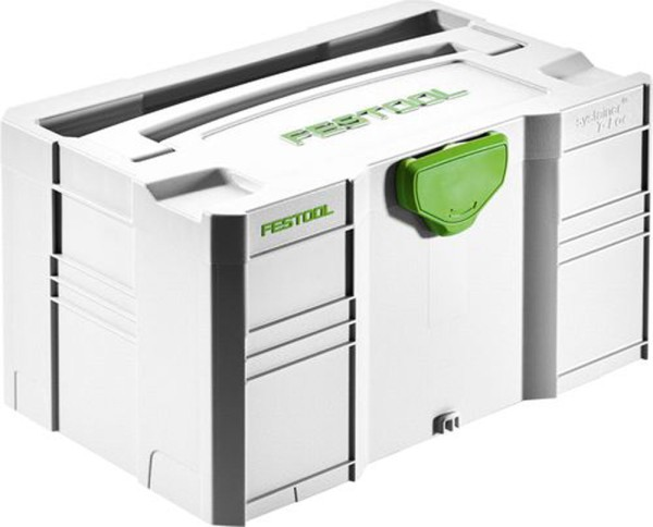FESTOOL Systainer SYS-MINI 3 TL