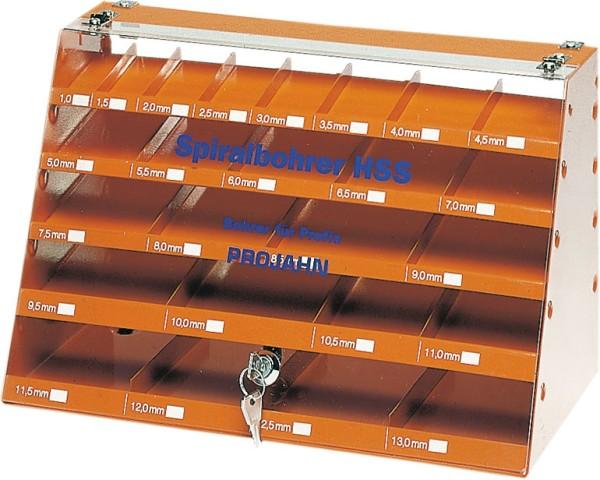 Projahn Verkaufsschrank Spiralbohrer HSS-G TURBO 220tlg