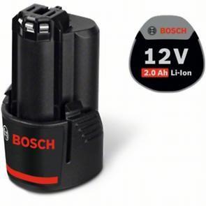 BOSCH Akkupack GBA 12V 2.0Ah