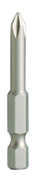 """Projahn 1/4"""" Bit L25 mm Pozidriv Nr 1"""