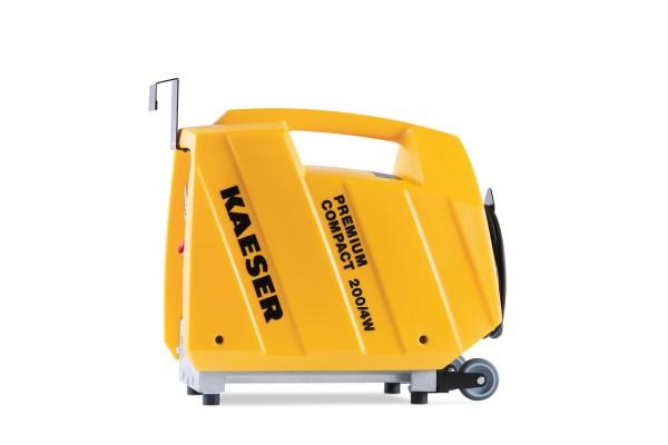 Kaeser - Kolbenkompressor Premium compact 200/4