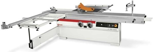 SCM manuelle Formatkreissäge SI300 Class