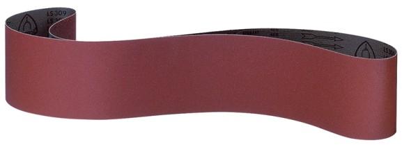 Metallkraft  Schleifband 2000x100 mm K60. für Stahl (VE 10 / Preis pro Stück)