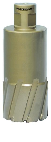 Metallkraft Kernbohrer HARD-LINE 55 Weldon Ø 72 mm