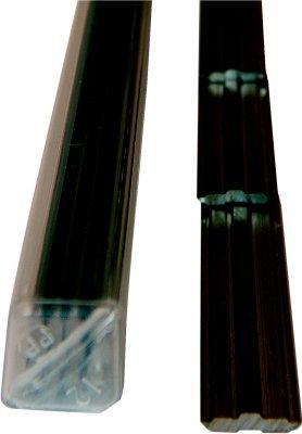 BRÜCK CENTROFIX-Wendemesser 410 mm HS