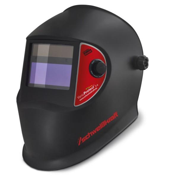 Schweisskraft Automatik-Schweißschutzhelm VarioProtect L-2