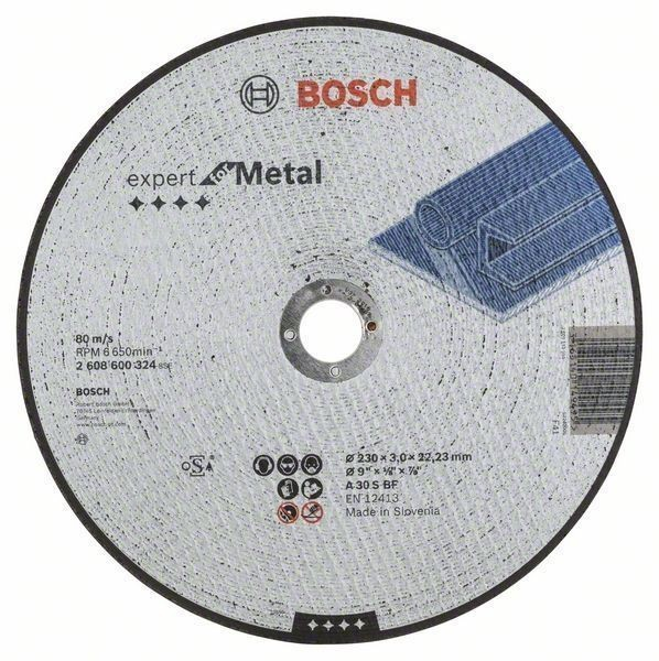 Bosch Trennscheibe 230 mm