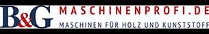 B & G Maschinenprofi - zur Startseite wechseln
