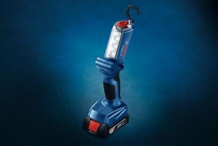 BOSCH Professional 18V System Akku-Lampen GLI 18V-300