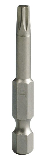 """Projahn 1/4"""" Bit L25 mm TX mit Bohrung T9"""