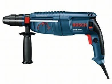 Bosch Bohrhammer SDS-Plus GBH 2600