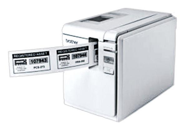 Schweisskraft Labelprinter Brother 9700 PC