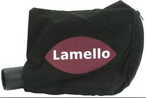 Lamello Spänesack für Nutfräsmaschinen (ohne Adapter)